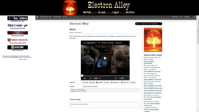 130128 - EAC Website