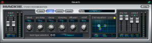 CP1405050 - - Hard Road Main Mix Reverb